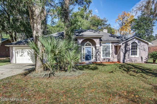 235 Blake Ave, Orange Park, FL 32073 (MLS #1094116) :: EXIT Real Estate Gallery