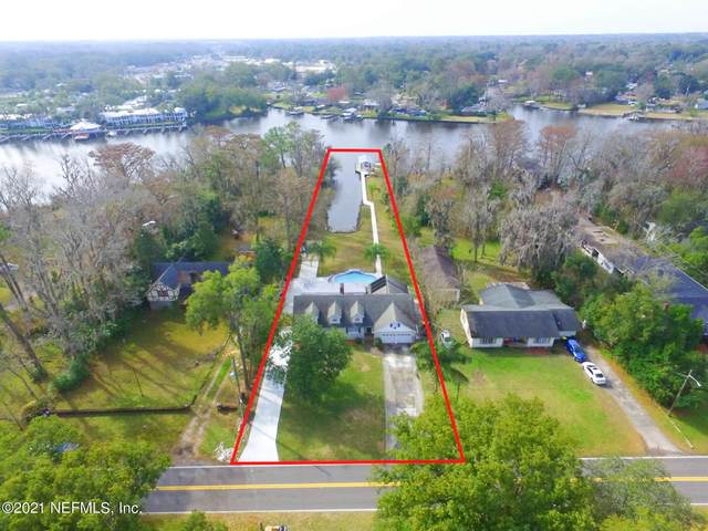 2314 Lake Shore Blvd, Jacksonville, FL 32210 (MLS #1094117) :: Military Realty
