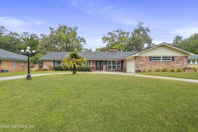 2323 Smullian Trl N, Jacksonville, FL 32217 (MLS #1094124) :: Berkshire Hathaway HomeServices Chaplin Williams Realty