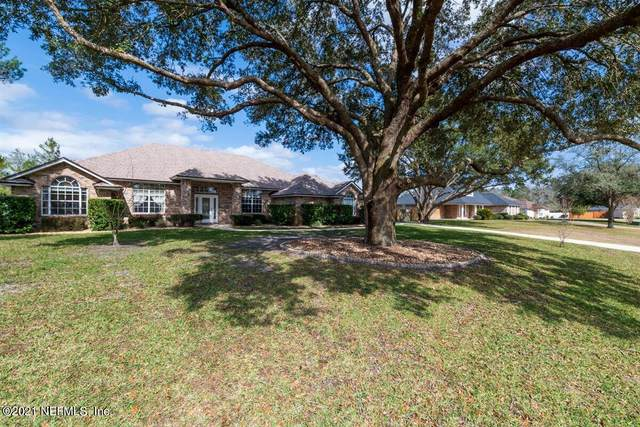 4252 Carriage Ct, Middleburg, FL 32068 (MLS #1094125) :: EXIT Real Estate Gallery