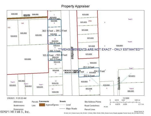 2765 Us-17, Crescent City, FL 32112 (MLS #1094131) :: EXIT Real Estate Gallery