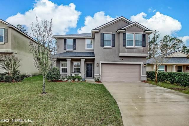 645 Glendale Ln, Orange Park, FL 32065 (MLS #1094137) :: CrossView Realty