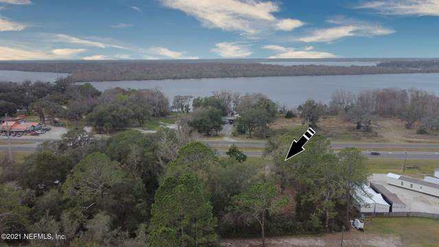 330 Us-17, East Palatka, FL 32131 (MLS #1094161) :: EXIT Real Estate Gallery