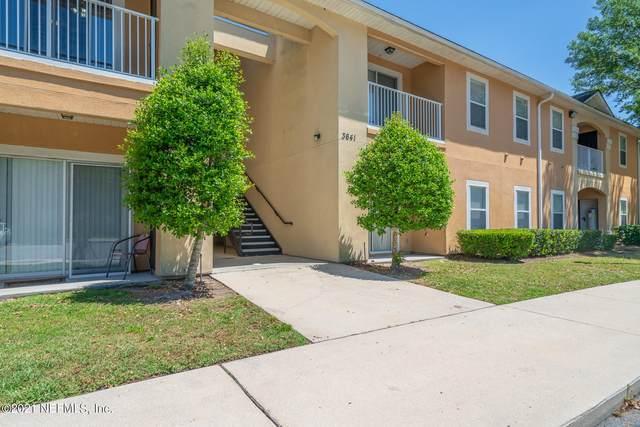 3641 Kirkpatrick Cir 14-13, Jacksonville, FL 32210 (MLS #1094168) :: EXIT Real Estate Gallery