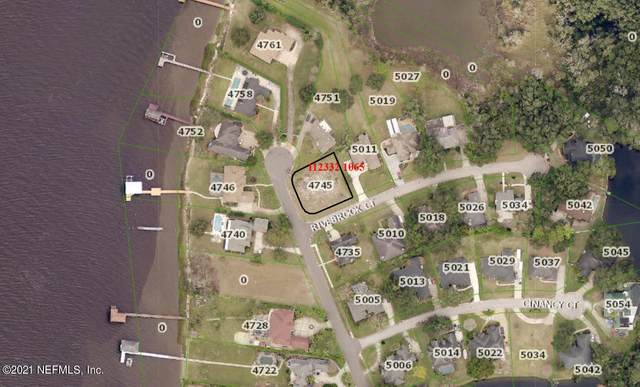 4745 University Blvd N, Jacksonville, FL 32277 (MLS #1094205) :: The Coastal Home Group