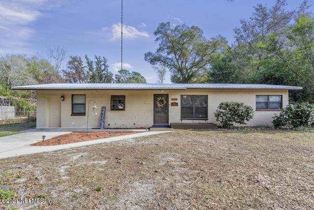 4589 SE 3RD Ave, Keystone Heights, FL 32656 (MLS #1094209) :: The Randy Martin Team | Watson Realty Corp