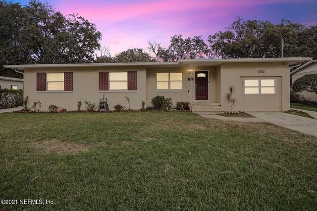 3803 Marianna Rd, Jacksonville, FL 32217 (MLS #1094210) :: Century 21 St Augustine Properties