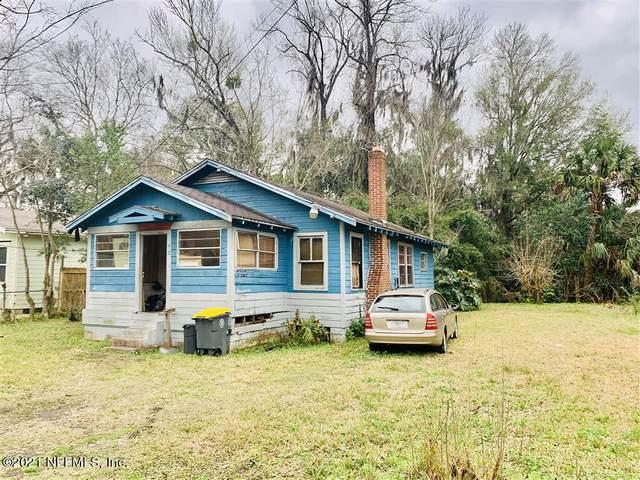 72 E 32ND St, Jacksonville, FL 32206 (MLS #1094245) :: The Hanley Home Team