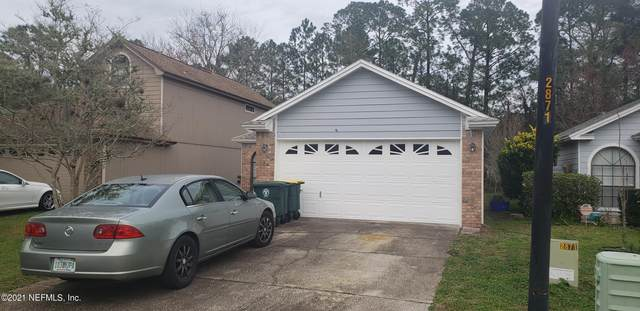 2869 Lantana Lakes Dr E, Jacksonville, FL 32246 (MLS #1094247) :: The Coastal Home Group
