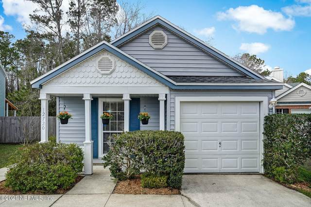 12720 Ariana Ct, Jacksonville, FL 32225 (MLS #1094254) :: CrossView Realty