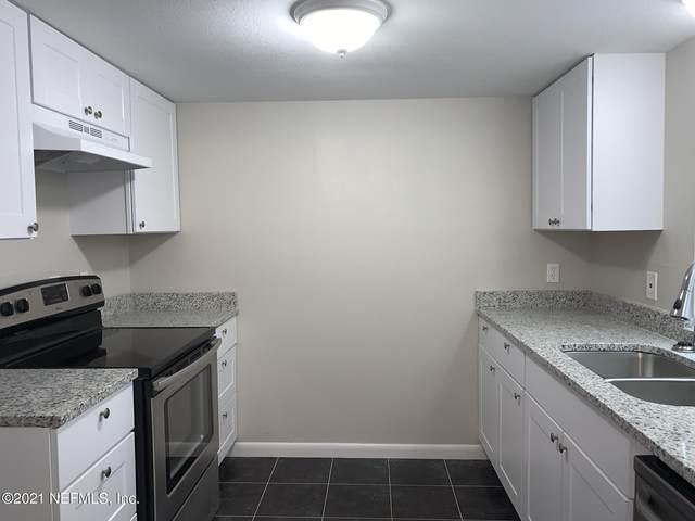 8849 Old Kings Rd S #193, Jacksonville, FL 32257 (MLS #1094268) :: The Coastal Home Group