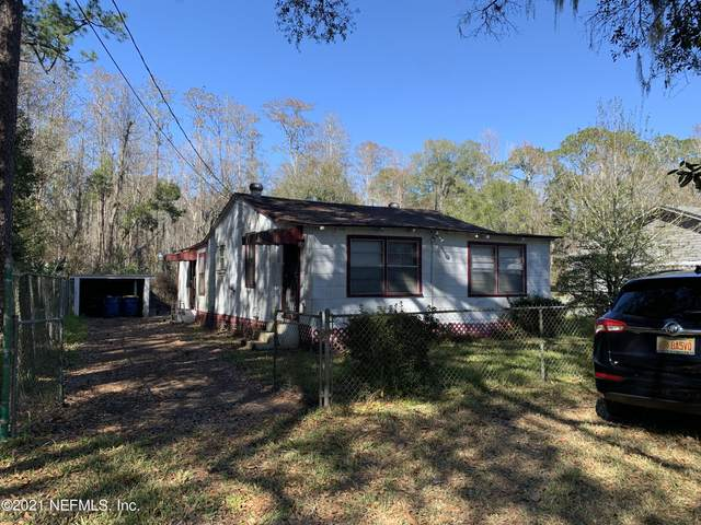2039 Rowe Ave, Jacksonville, FL 32208 (MLS #1094285) :: The Coastal Home Group