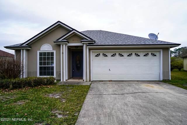 9025 Blalock Ct, Jacksonville, FL 32257 (MLS #1094288) :: EXIT 1 Stop Realty