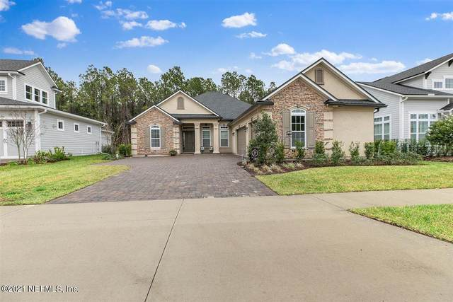 443 Mahi Dr, Ponte Vedra, FL 32081 (MLS #1094299) :: CrossView Realty