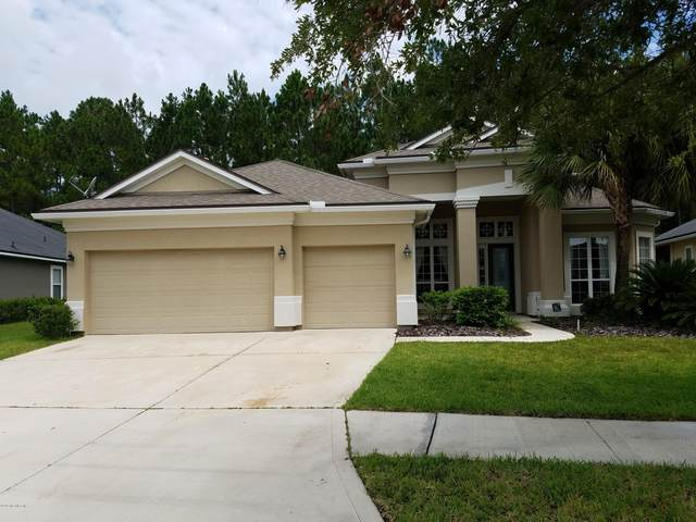 6167 Wakulla Springs Rd, Jacksonville, FL 32258 (MLS #1094303) :: Endless Summer Realty