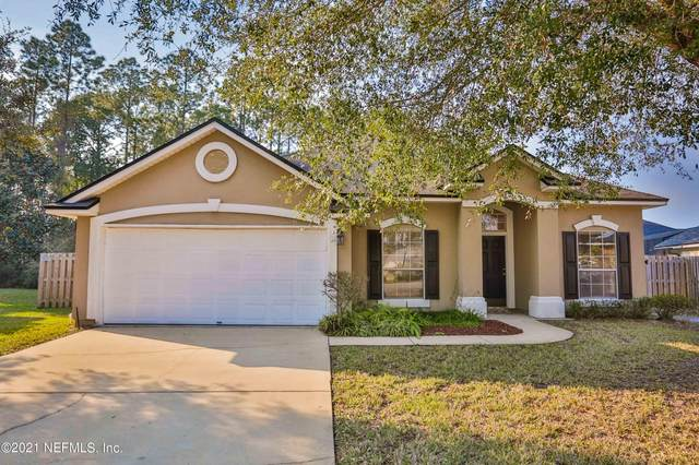 2009 Fieldstone Ct, St Augustine, FL 32092 (MLS #1094310) :: The Newcomer Group