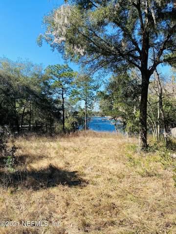 6822 Bedford Lake Rd, Keystone Heights, FL 32656 (MLS #1094313) :: Berkshire Hathaway HomeServices Chaplin Williams Realty