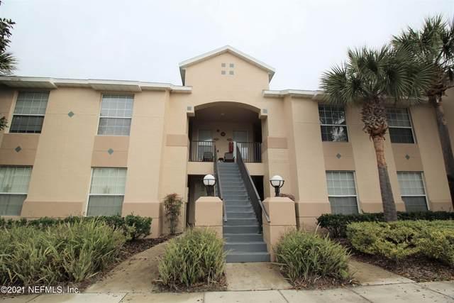203 Augusta Cir, St Augustine, FL 32086 (MLS #1094324) :: 97Park