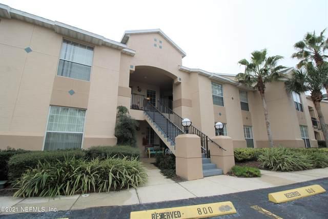 801 Pine Valley Pl, St Augustine, FL 32086 (MLS #1094333) :: 97Park