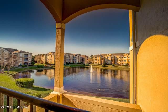 7990 Baymeadows Rd E #914, Jacksonville, FL 32256 (MLS #1094340) :: The Coastal Home Group