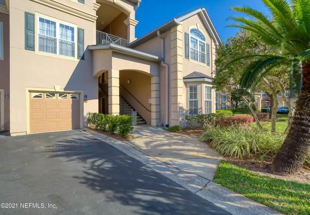 13810 Sutton Park Dr N #411, Jacksonville, FL 32224 (MLS #1094353) :: CrossView Realty