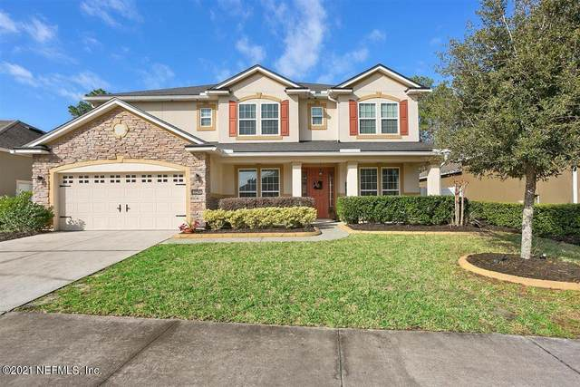 11428 Glenlaurel Oaks Cir, Jacksonville, FL 32257 (MLS #1094354) :: The Coastal Home Group