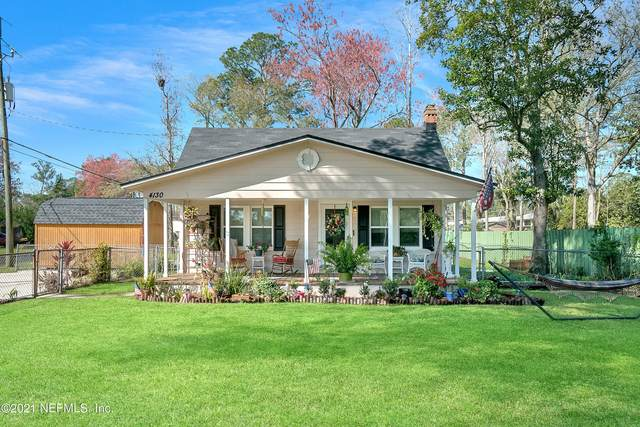 4130 Barnes Rd S, Jacksonville, FL 32207 (MLS #1094358) :: The Coastal Home Group