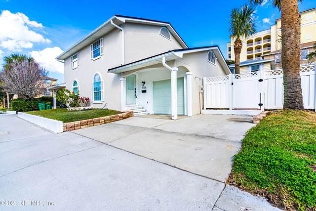 1175 2ND St N, Jacksonville Beach, FL 32250 (MLS #1094385) :: The Coastal Home Group