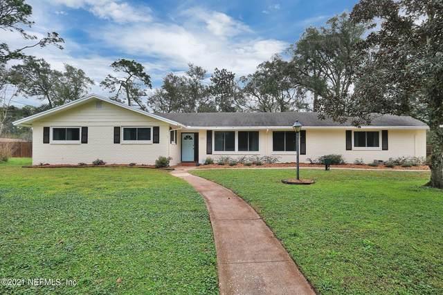 9787 Woodrose Ln, Jacksonville, FL 32257 (MLS #1094401) :: The Coastal Home Group