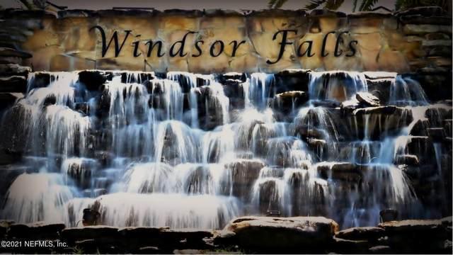 8200 White Falls Blvd #106, Jacksonville, FL 32256 (MLS #1094407) :: MavRealty