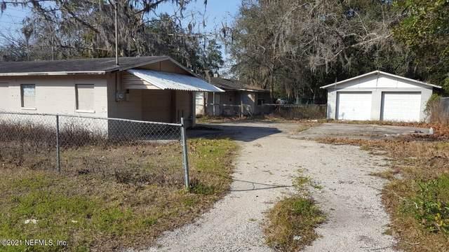 6371 Ricker Rd, Jacksonville, FL 32244 (MLS #1094413) :: The Hanley Home Team