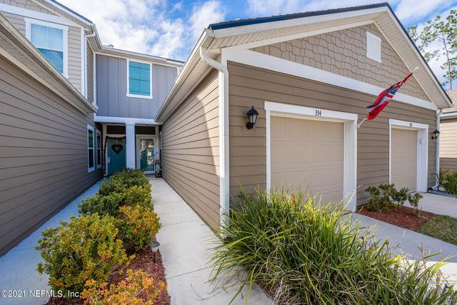 354 Servia Dr, St Johns, FL 32259 (MLS #1094416) :: The Coastal Home Group