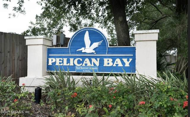 14451 Pelican Bay Ct, Jacksonville, FL 32224 (MLS #1094418) :: The Coastal Home Group
