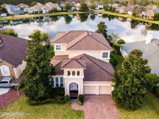 1094 Green Pine Cir, Orange Park, FL 32065 (MLS #1094426) :: Century 21 St Augustine Properties