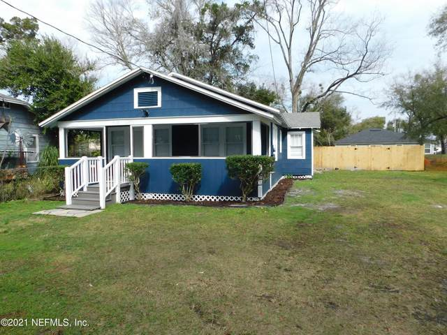 4635 Appleton Ave, Jacksonville, FL 32210 (MLS #1094427) :: Military Realty