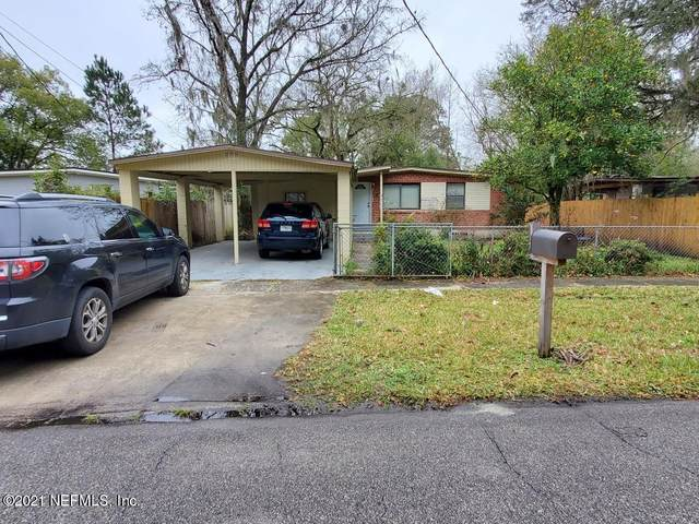 4056 Owen Ave, Jacksonville, FL 32209 (MLS #1094434) :: Endless Summer Realty