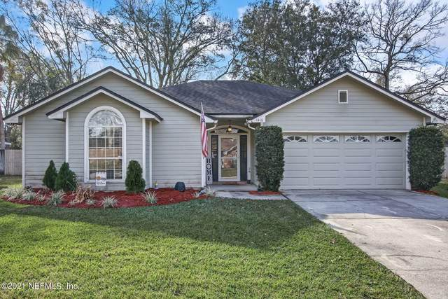 4446 Gentle Knoll Dr N, Jacksonville, FL 32258 (MLS #1094453) :: Ponte Vedra Club Realty