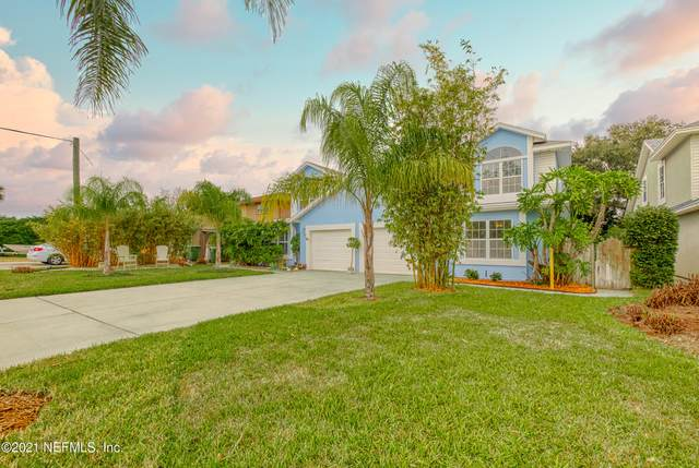 633 10TH Ave S, Jacksonville Beach, FL 32250 (MLS #1094455) :: The Newcomer Group