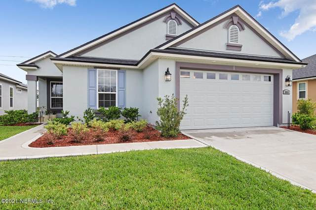 3931 Arbor Mill Cir, Orange Park, FL 32065 (MLS #1094458) :: Engel & Völkers Jacksonville