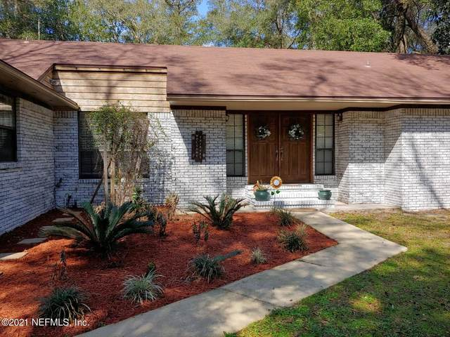 2897 Blackberry Ave, Middleburg, FL 32068 (MLS #1094469) :: The Coastal Home Group