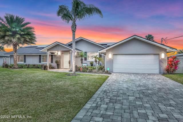 14761 Plumosa Dr, Jacksonville, FL 32250 (MLS #1094472) :: Century 21 St Augustine Properties