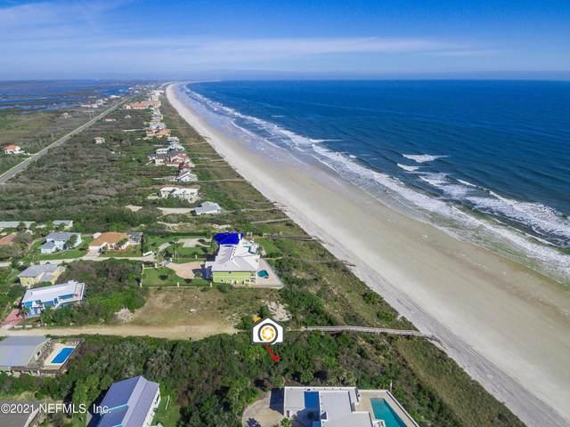 11 Jessica Lynn Pl, St Augustine, FL 32080 (MLS #1094479) :: Momentum Realty