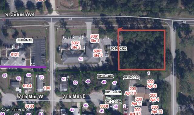 00 St Johns Ave #1, Palatka, FL 32177 (MLS #1094511) :: Momentum Realty