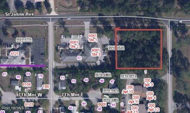 00 St Johns Ave #1, Palatka, FL 32177 (MLS #1094511) :: Noah Bailey Group