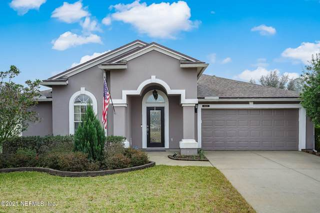 4643 Pine Lake Dr, Middleburg, FL 32068 (MLS #1094516) :: CrossView Realty