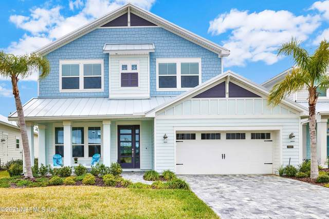 183 Caribbean Pl, St Johns, FL 32259 (MLS #1094521) :: The Coastal Home Group