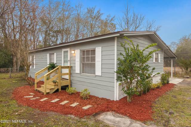 7811 Club Duclay Dr, Jacksonville, FL 32244 (MLS #1094525) :: The Coastal Home Group