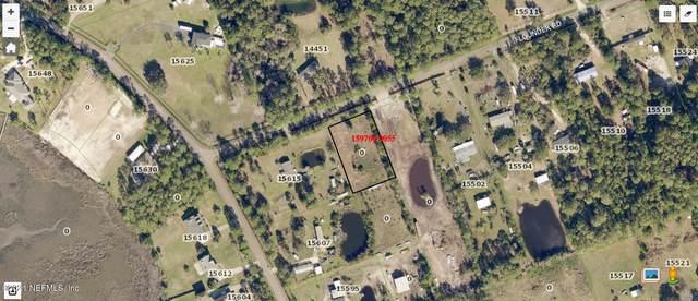 0 Flounder Rd, Jacksonville, FL 32226 (MLS #1094526) :: Military Realty