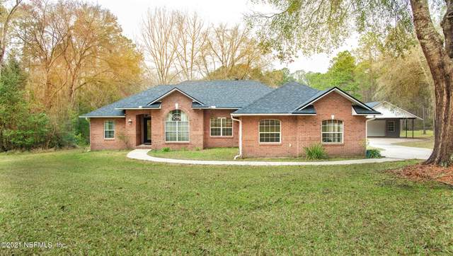 6396 River Cir W, Macclenny, FL 32063 (MLS #1094533) :: Crest Realty