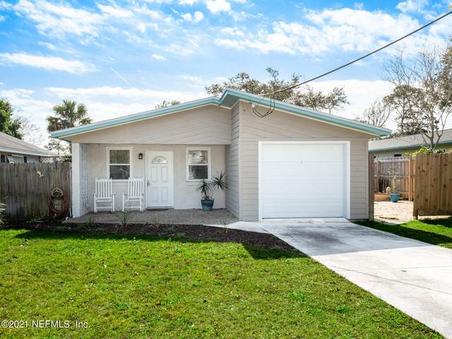 714 15TH Ave S, Jacksonville Beach, FL 32250 (MLS #1094539) :: The Newcomer Group